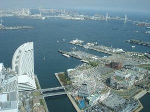 Cảng Yokohama
