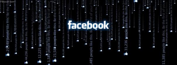 Ảnh bìa facebook cực kì ý nghĩa 2013